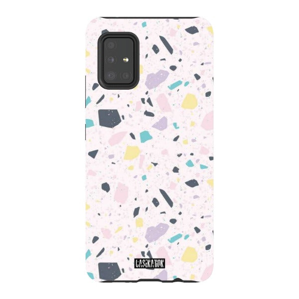 Unicorn Poop Tough Phone Case