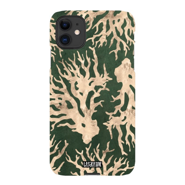 Water Trees Snap Phone Case - CaseNation