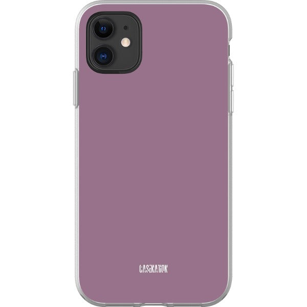 Violet Flexi Phone Case - CaseNation