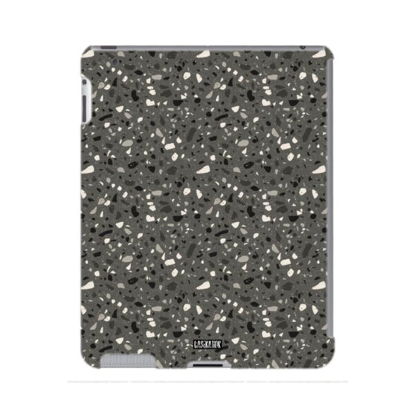 Salt And Pepper Ipad  Case - CaseNation