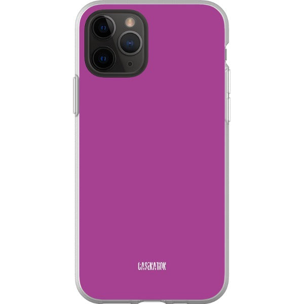 Purple Flexi Phone Case - CaseNation