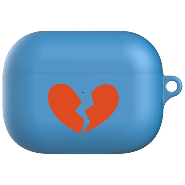 Devastated Love Airpods Pro Case - CaseNation
