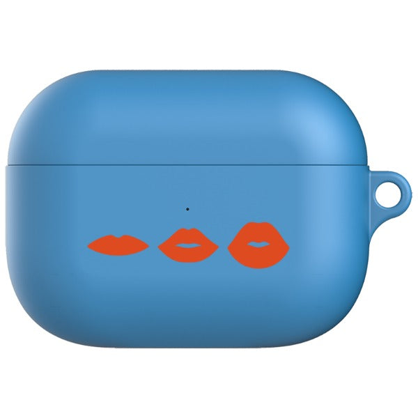 Lips Lips Lips Airpods Pro Case - CaseNation