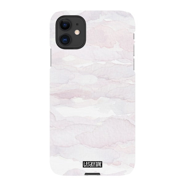 Tender Moments Snap Phone Case - CaseNation