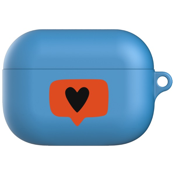 Love Message Airpods Pro Case - CaseNation