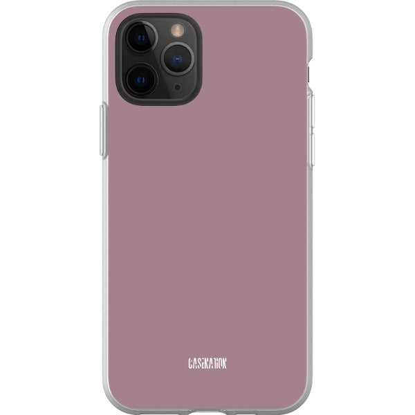 Purple Ink Flexi Phone Case - CaseNation