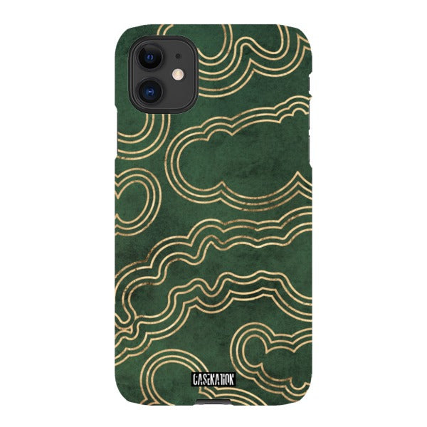 Watch Out Snap Phone Case - CaseNation