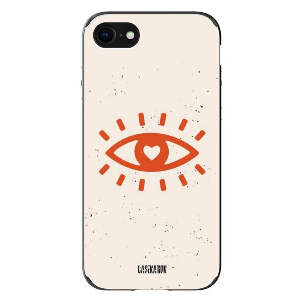 I Only Have Eyes For You Phone Card Case - CaseNation