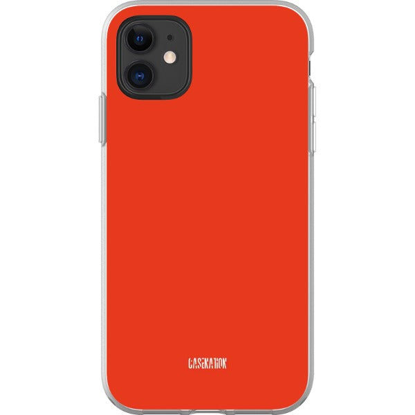Gummi Red Flexi Phone Case - CaseNation