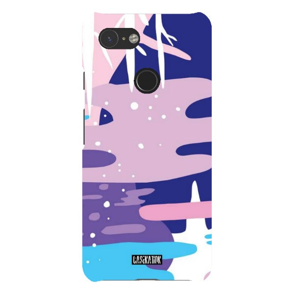 Washed Away Snap Phone Case - CaseNation