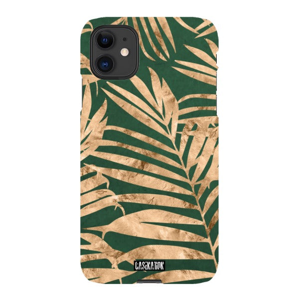 So Lush Snap Phone Case - CaseNation
