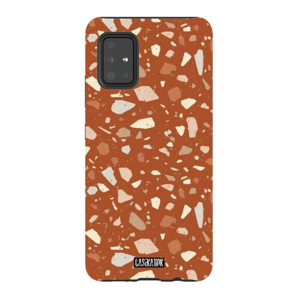 Orange Cake Tough Phone Case - CaseNation