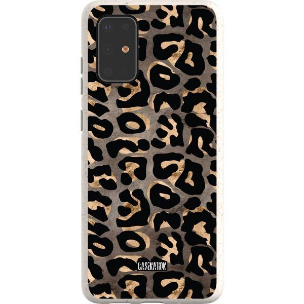 Almond Latte Bio Degradable Flexi Phone Case - CaseNation