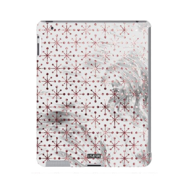 Orbital Distress Ipad  Case - CaseNation