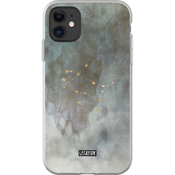 Gemini Flexi Phone Case - CaseNation