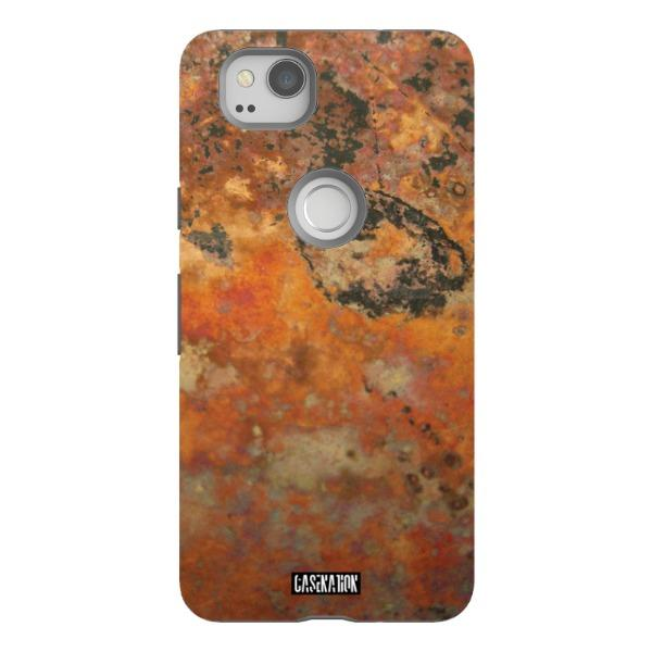Toasted Chestnut Tough Phone Case - CaseNation