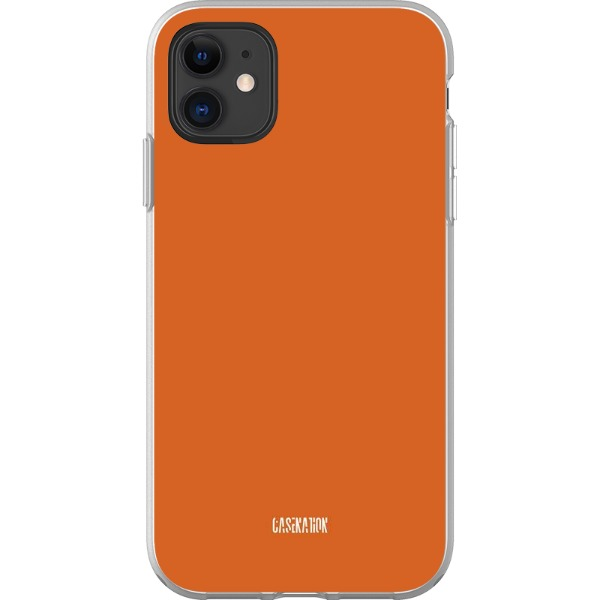Soylent Red Flexi Phone Case - CaseNation