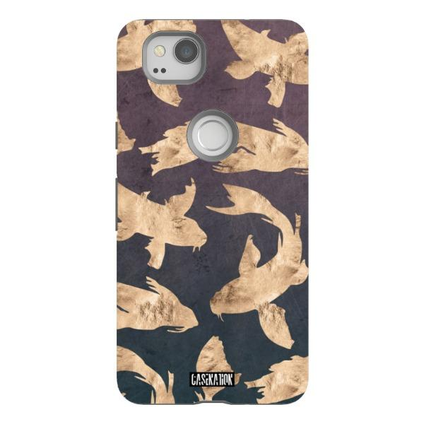 Dont Play Coy Tough Phone Case - CaseNation