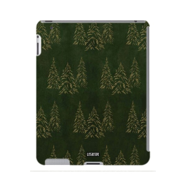 Standing Pines Ipad  Case - CaseNation