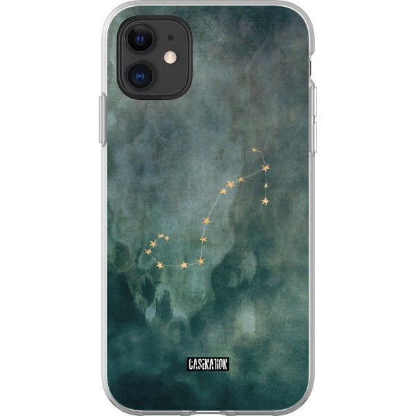 Scorpio Flexi Phone Case - CaseNation
