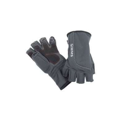 Guide Windbloc Half Finger Mitt