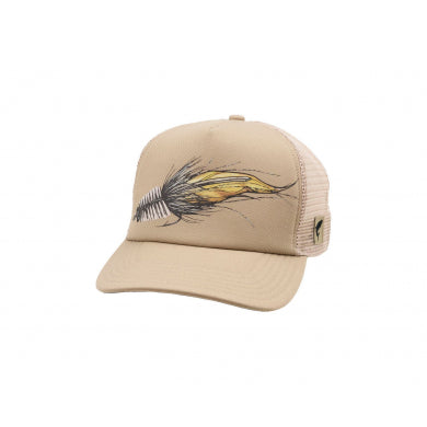 Artist Series Fly Trucker