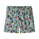 Men's Baggies Shorts - 5 in