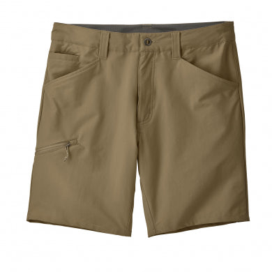 Men's Quandary Shorts - 8 in