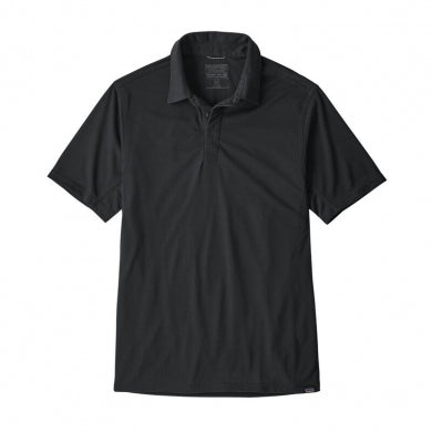 Men's Cap Cool Trail Polo