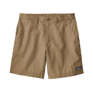 Men's LW All-Wear Hemp Shorts - 8 in.