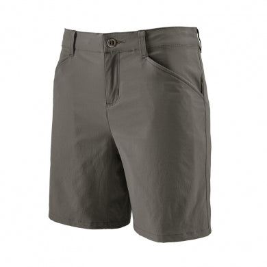Women's Quandary Shorts - 7 in