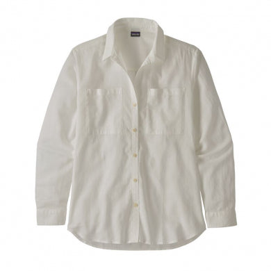 Women's LW A/C Buttondown