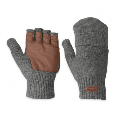 Men's Lost Coast Fingerless Mitts