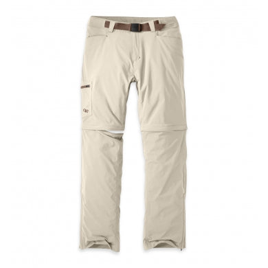 Men's Equinox Convert Pants - short