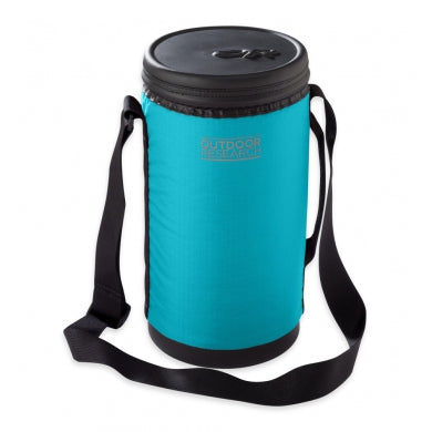 Water Bottle Parka Growler