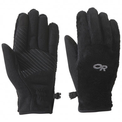 Kids Fuzzy Sensor Gloves