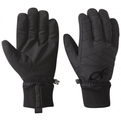 Men's Riot Gloves