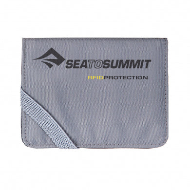 Travelling Light Card Holder RFID