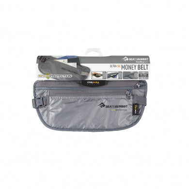 Travelling Light Money Belt RFID