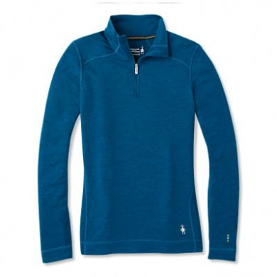 Women's Merino 250 Baselayer 1/4 Zip