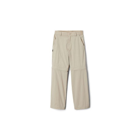 Youth Boys Silver Ridge IV Convertible Pant