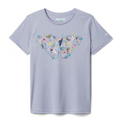 Youth Girls Little Brook Short Sleeve Tee