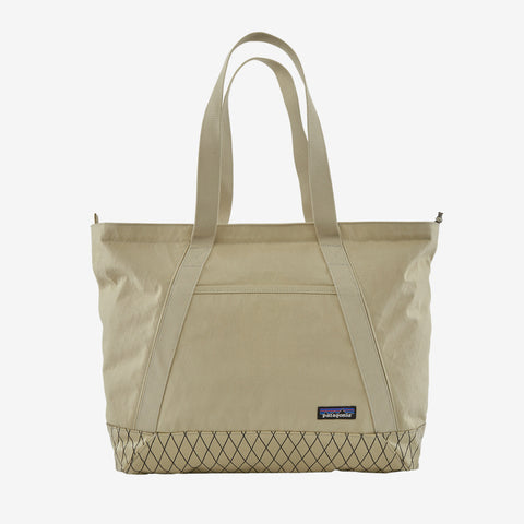 SAMPLE SALE Stand Up Tote 23L - Pelican