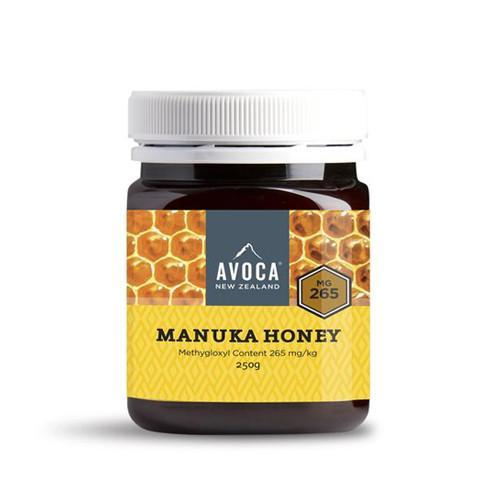 Manuka Honey (MG265)