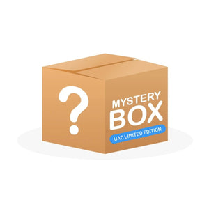 Mystery Box - UAC Limited Edition