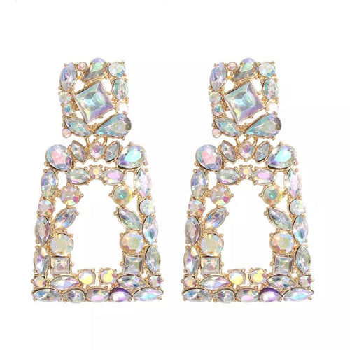 Verona AB Earrings - Nicholls Jewellery