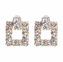 Load image into Gallery viewer, Vienna AB Earrings - Nicholls Jewellery