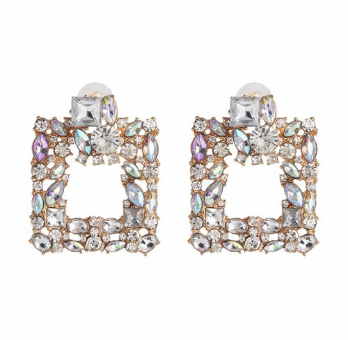 Vienna AB Earrings - Nicholls Jewellery