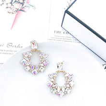 Load image into Gallery viewer, Dainty AB Earrings