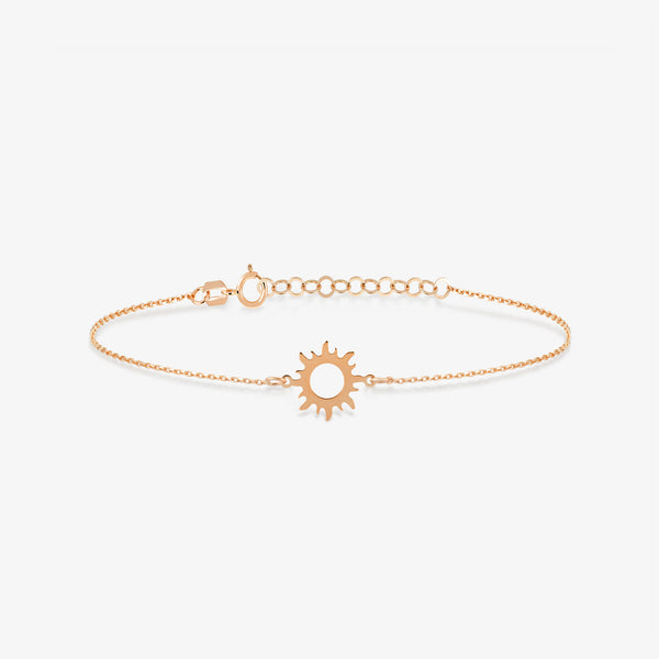 Sun Bracelet - Gelin Diamond